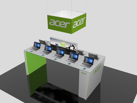 Smart Table ACER