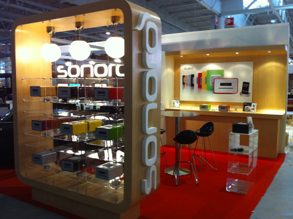 Stand Sonoro